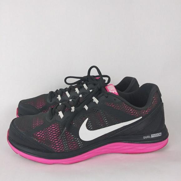 9b10ea80a Nike Dual Fusion Run 3 Sneakers Trainers Size 11. M 5c88f52c3e0caa8548ffe739